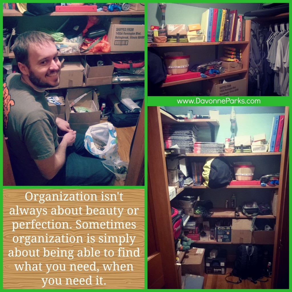 WhenOrganizationIsntBeautiful