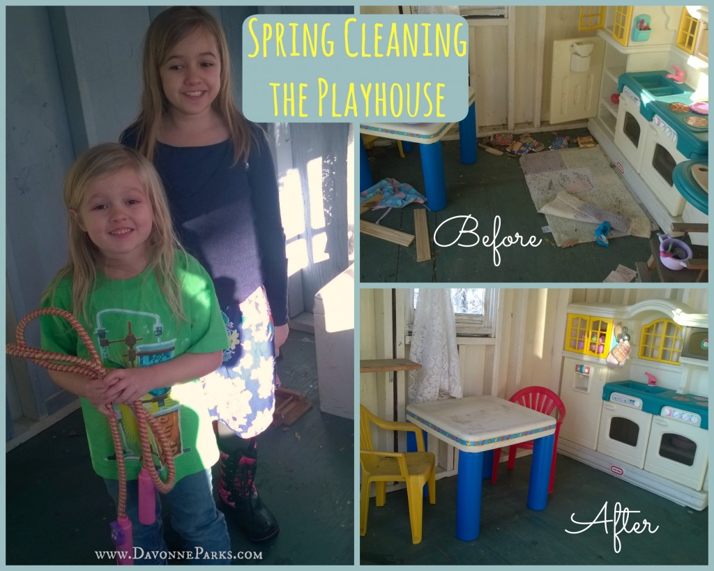SpringCleaningPlayhouse