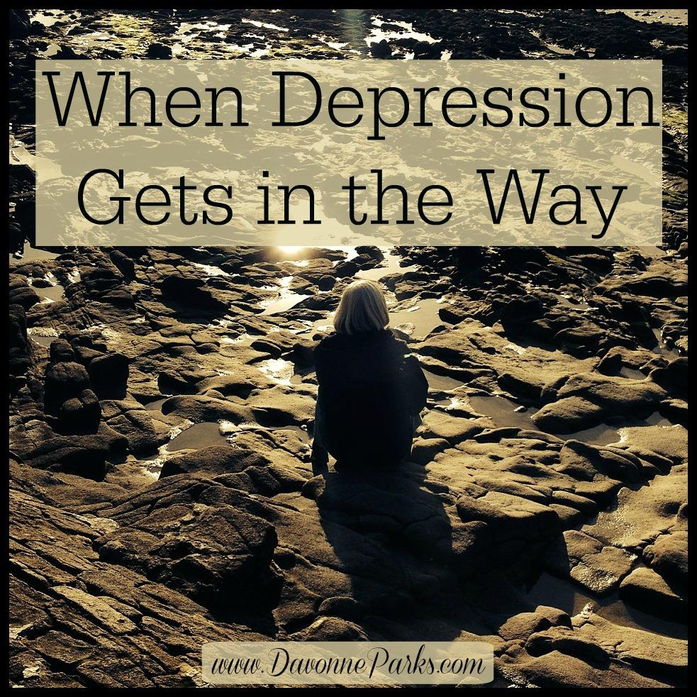 depressionintheway