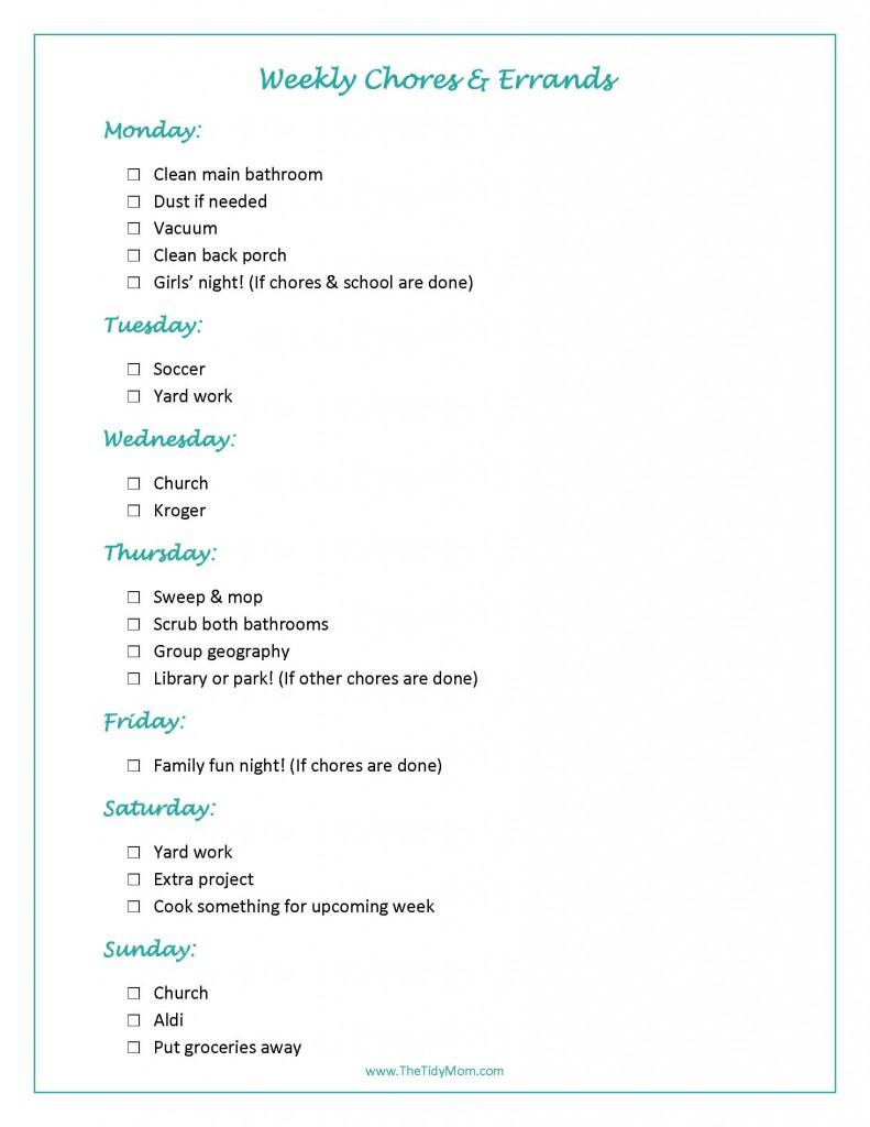 TheTidyMomChoreList_Page_2 (2)
